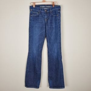 Citizens of Humanity Dita bootcut Petite Jeans